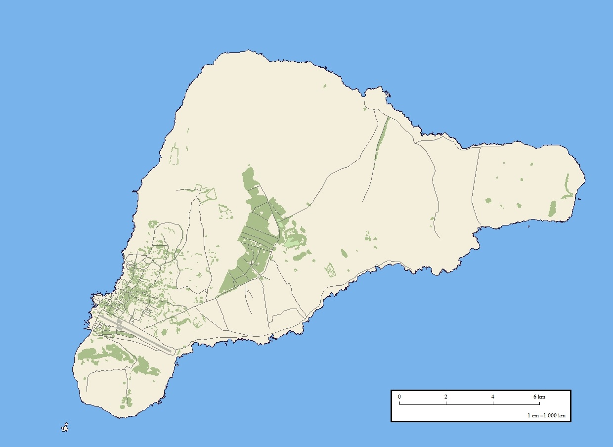 Inventory Of Conflict And Environment Ice Easter Island